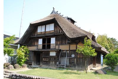 旧渋谷家住宅
